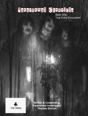 Paranormal Chronicles Book #1