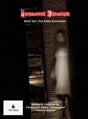 Paranormal Chronicles Book #2