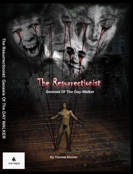 The Resurrectionist 1000