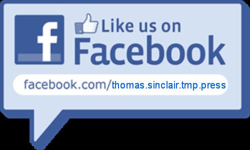 like us logo Thomas Sinclair