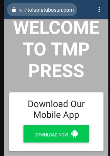 App link to download