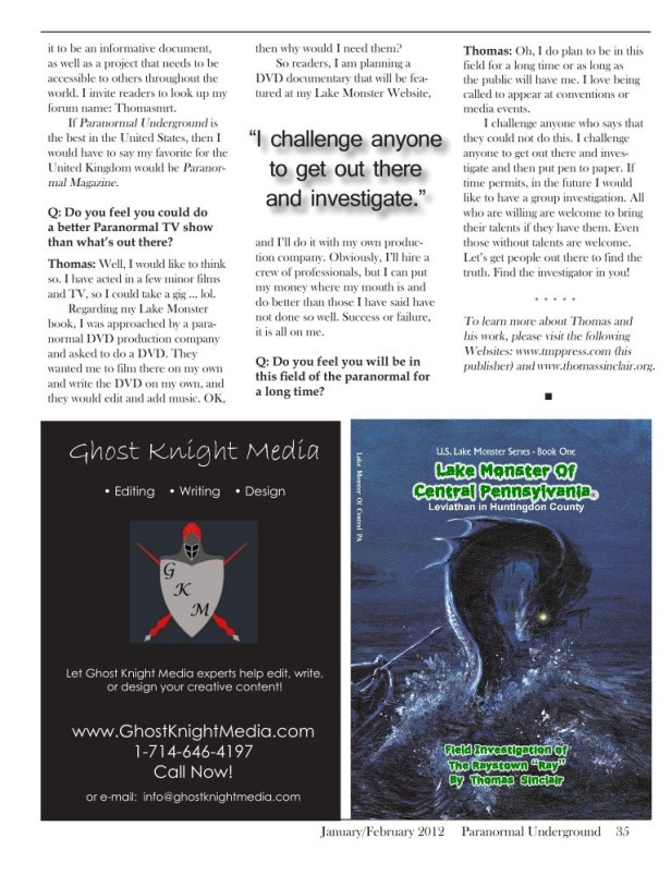 Paranormal Underground page 35 NEW V3 1000